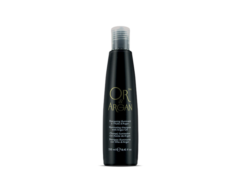 Shampooing illuminant Or & Argan 250ml