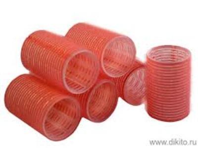 Rouleaux Velcro Rose 43mm