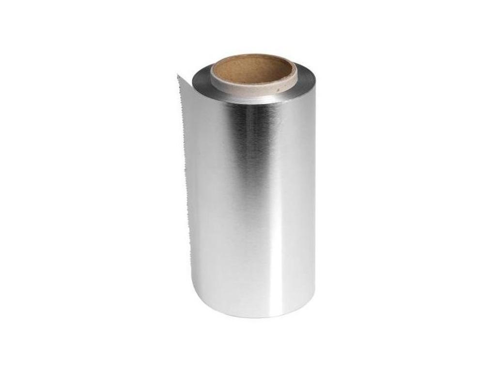 Rouleau Aluminium 12cm x 15 microns Sibel