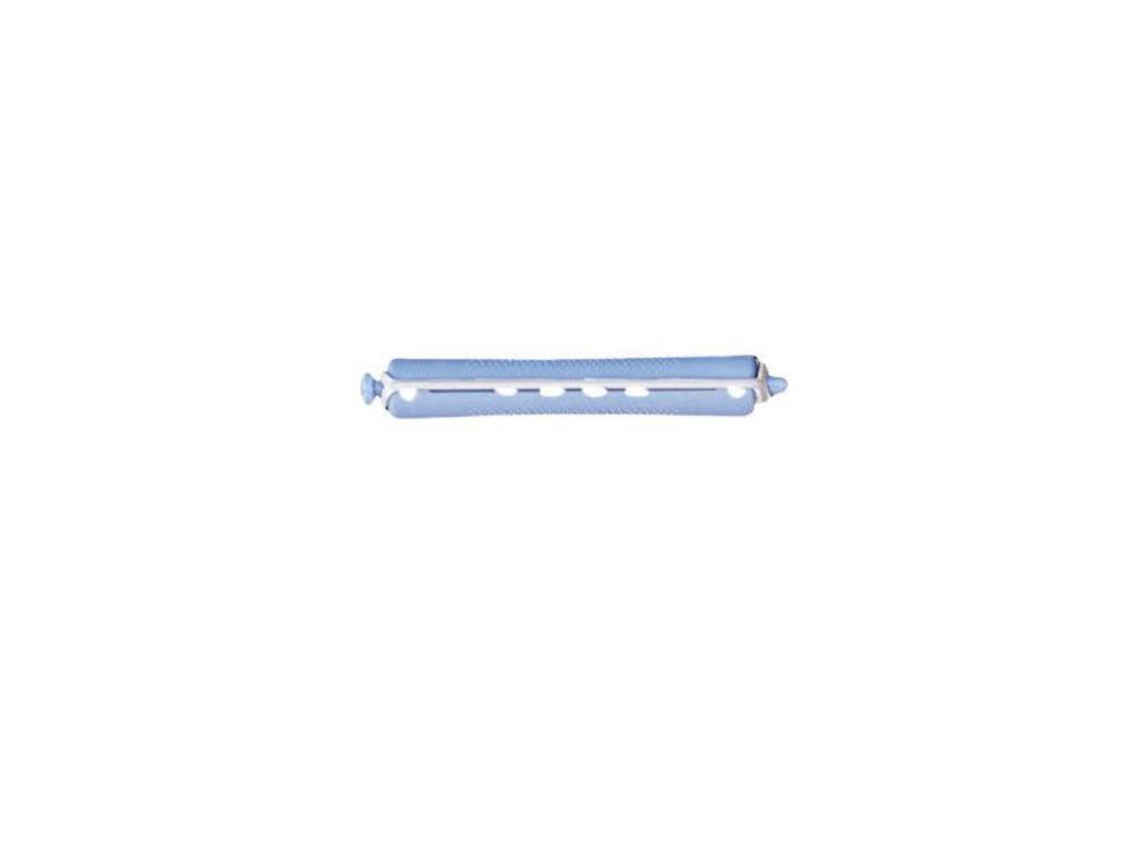 Bigoudis Permanente Gris/Bleu 12mm