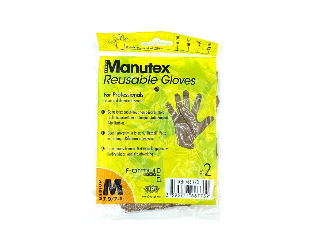 Gants Manutex FormulPro Taille M
