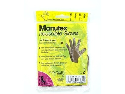 Gants Manutex FormulPro Taille L