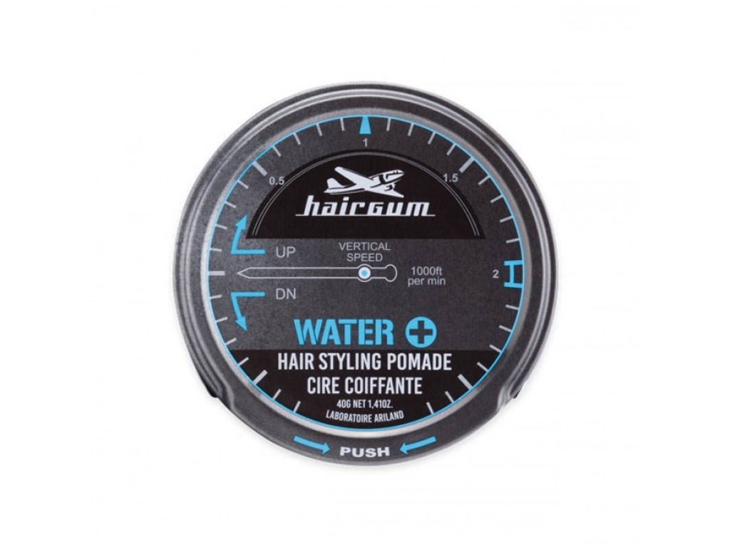 Cire Coiffante Water 40g