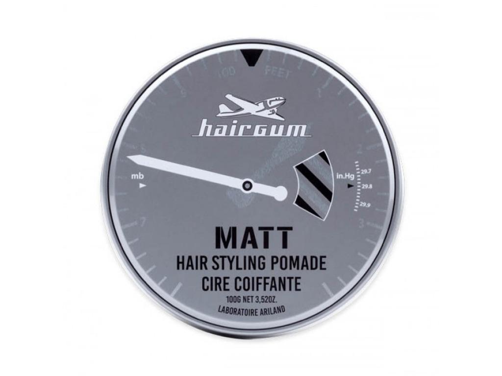 Cire Matt Hairgum 40g