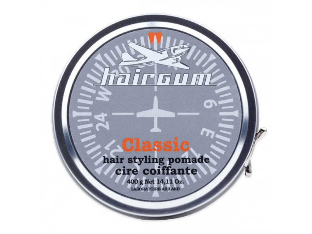 Cire Normale Hairgum 400gr