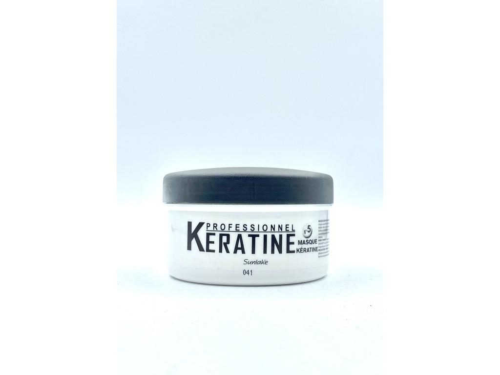 Masque Kératine Sunlake N°5 250ml