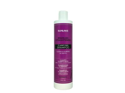Shampoing clarifiant n°1 Taninoplastie Sunlake 400ml