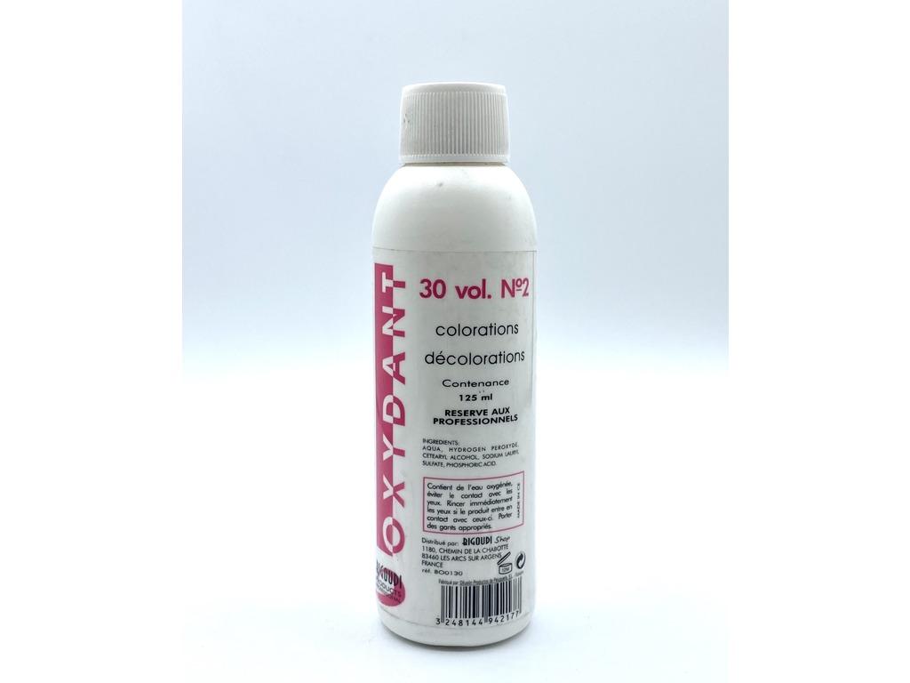 Oxydant Bigoudi Products 125ml