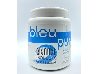 Poudre Bleu Pur B.Shop 500gr