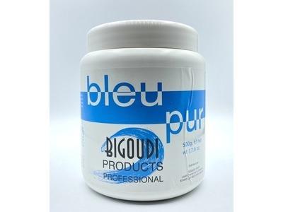 Poudre Bleu Pur B.Shop 500gr x12