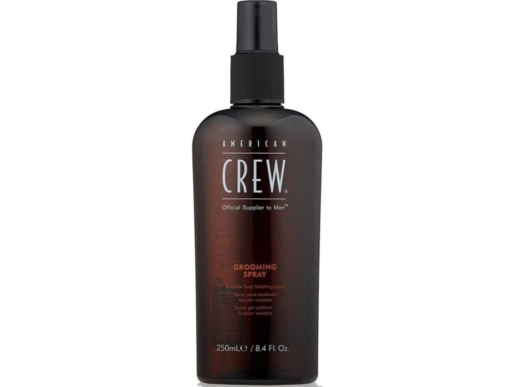 American Crew spray coiffant 250ml