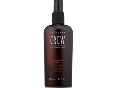 American Crew spray coiffant 250ml