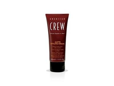American Crew crème coiffante effet mat 100ml
