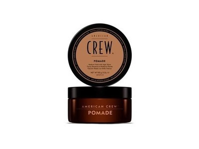 American Crew pomade cire 50g