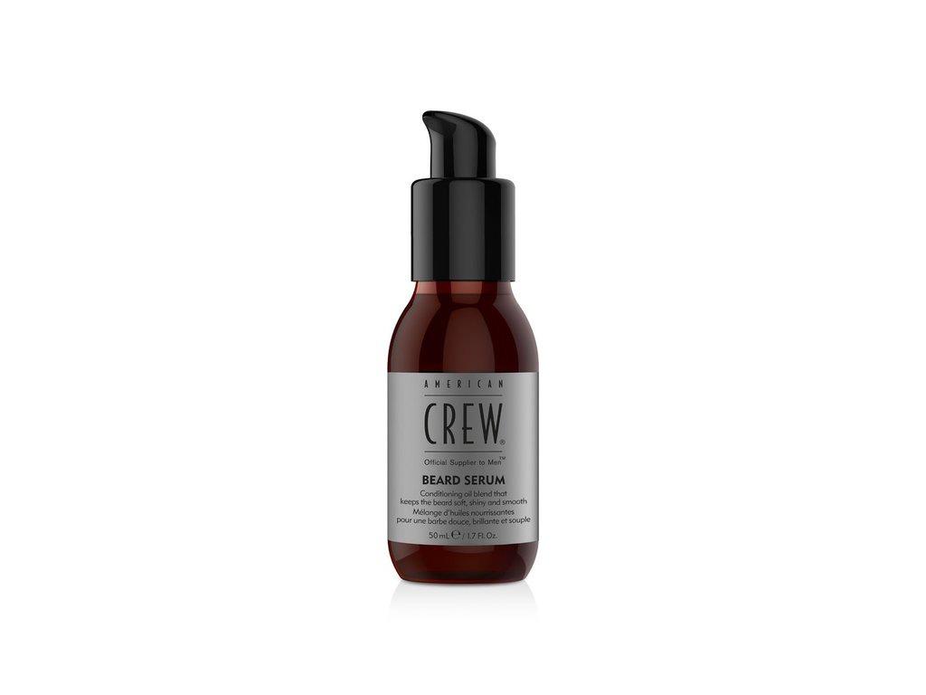 American Crew beard serum 50ml