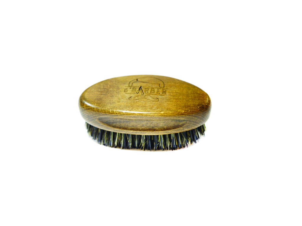 Brosse Ovale Barbe PM