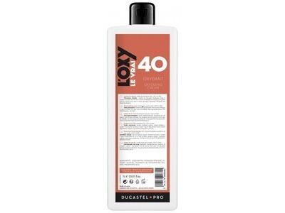 Oxydant Ducastel 40vol - 1L
