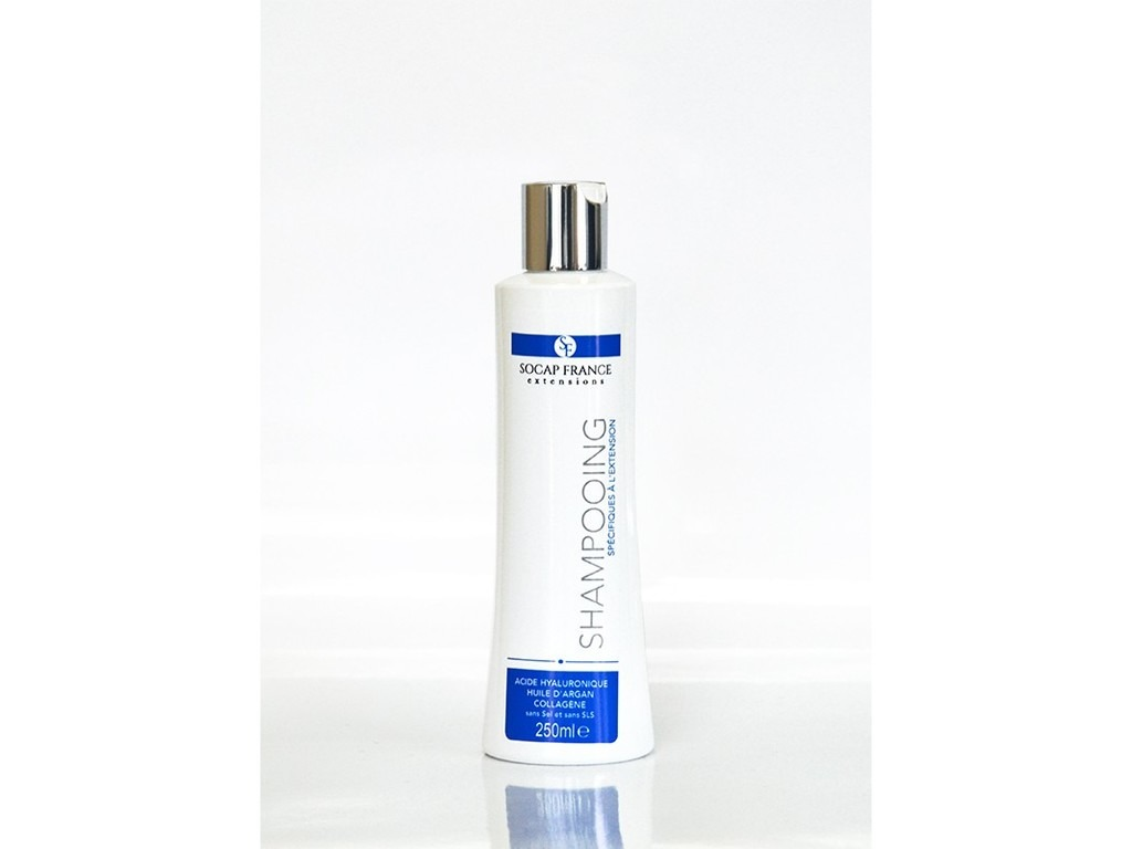 Shampoing Extensions Sans SLES 250ml