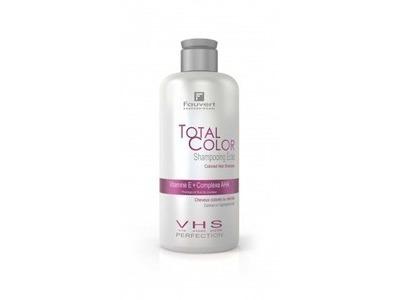 Shampoing Eclat Couleur Fauvert 250ml