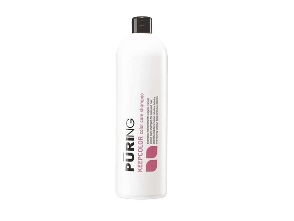 Shampooing Puring Keep Color 1000ml