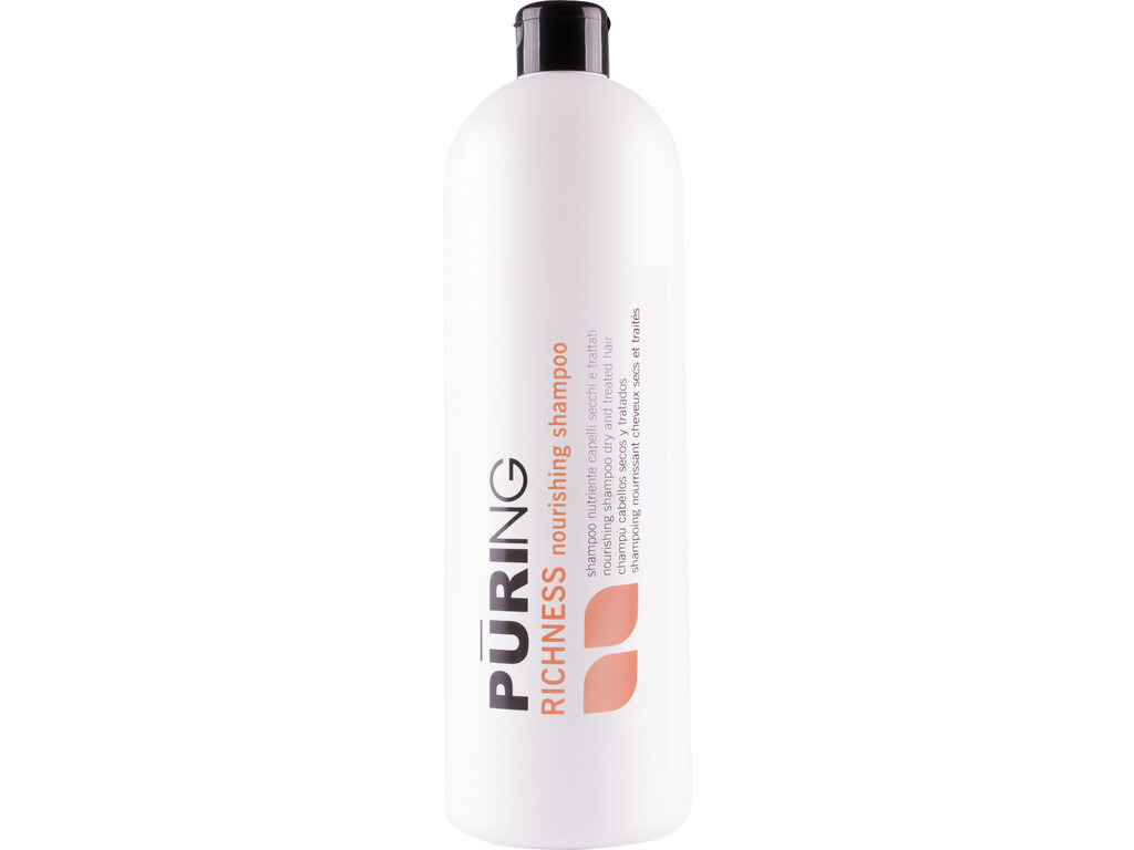 Shampooing Puring Richness 1000ml