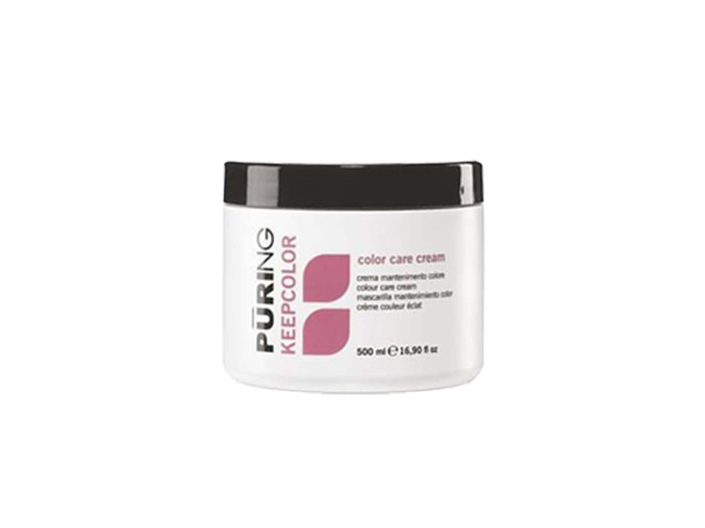 Masque Puring Keep Color 500ml