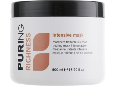 Masque Puring Richness Intensive 500ml