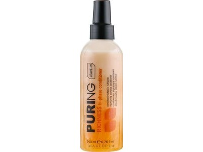 Biphase Puring Richness 200ml