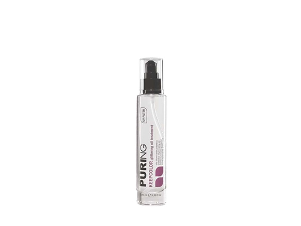 Huile Puring Keep Color 100ml