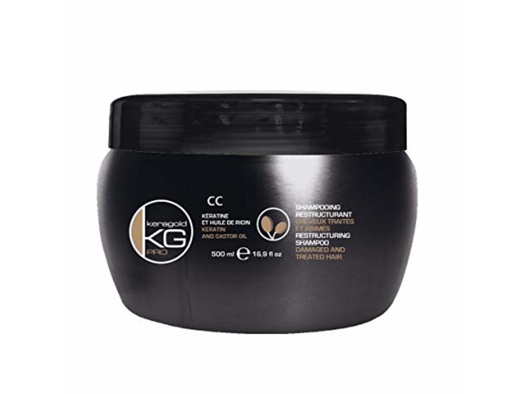 Masque CC restructurant Keragold Pro 500ml