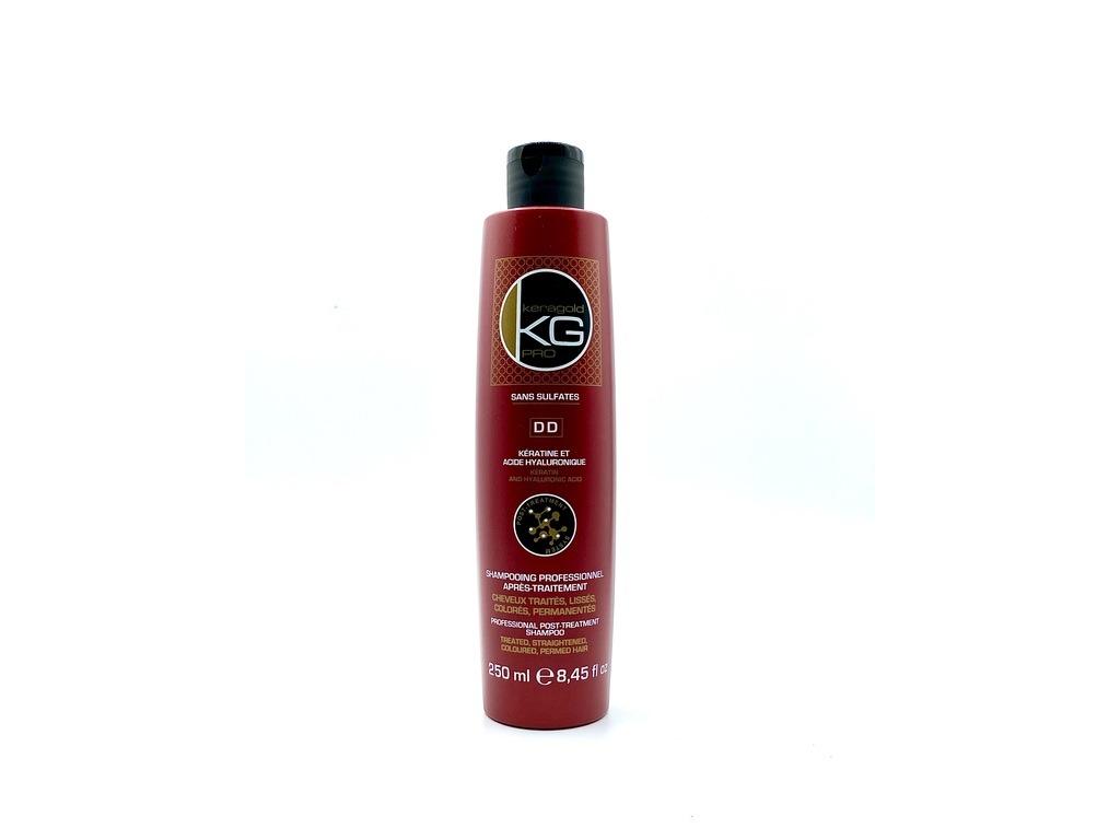 Shampoing Keragold Après-Traitement 250ml