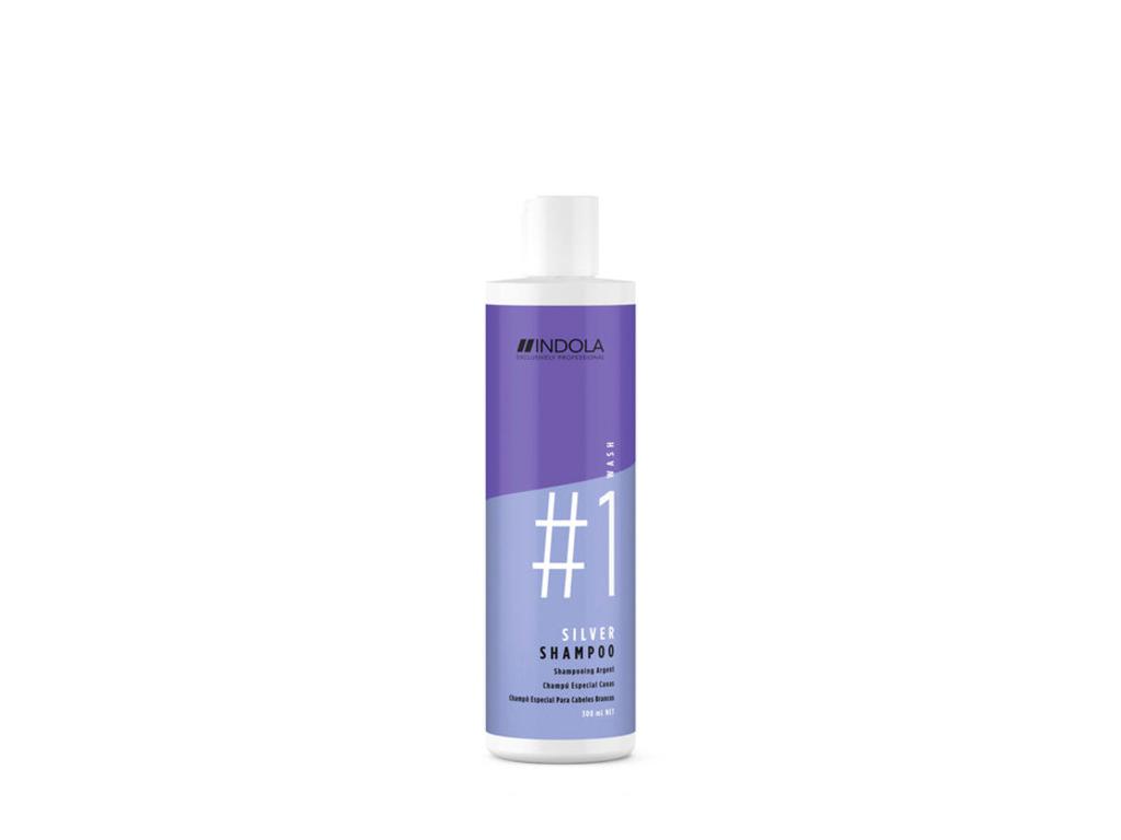 Shampooing Innova Silver Indola 300ml