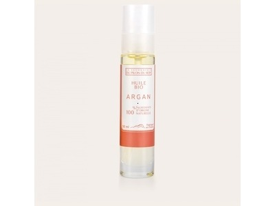 Huile d'argan en spray - La Savonnerie du Pilon du Roy 50ml
