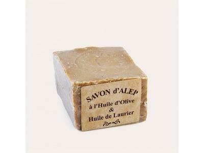 Savon d'Alep 200g - La Savonnerie du Pilon du Roy