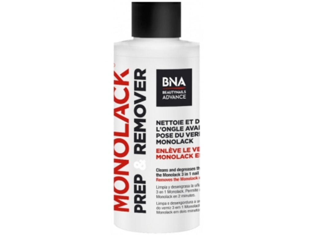 Prep & Remover Monolack Beautynails 125ml