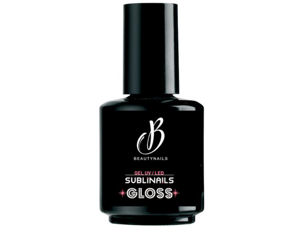 Gel UV Sublinails Gloss 15ml