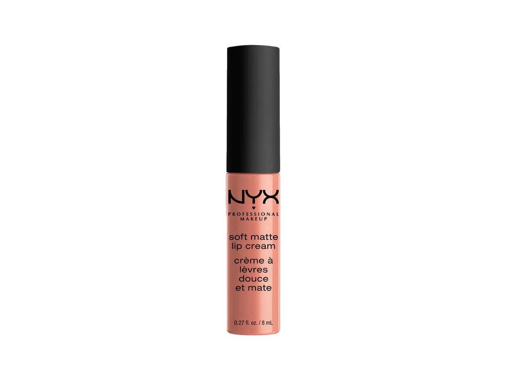 Crème à lèvres Soft Matte NYX 8ml