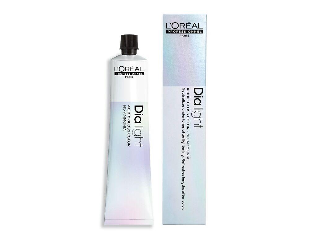 Coloration ton sur ton Dialight 9.01 L'Oréal 50ml