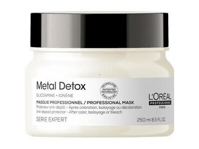 Masque Metal-Detox l'Oréal Série Expert 250ml