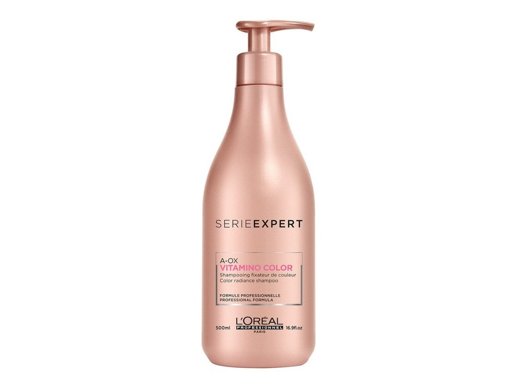 Shampoing Vitamino Color 500ml S/E