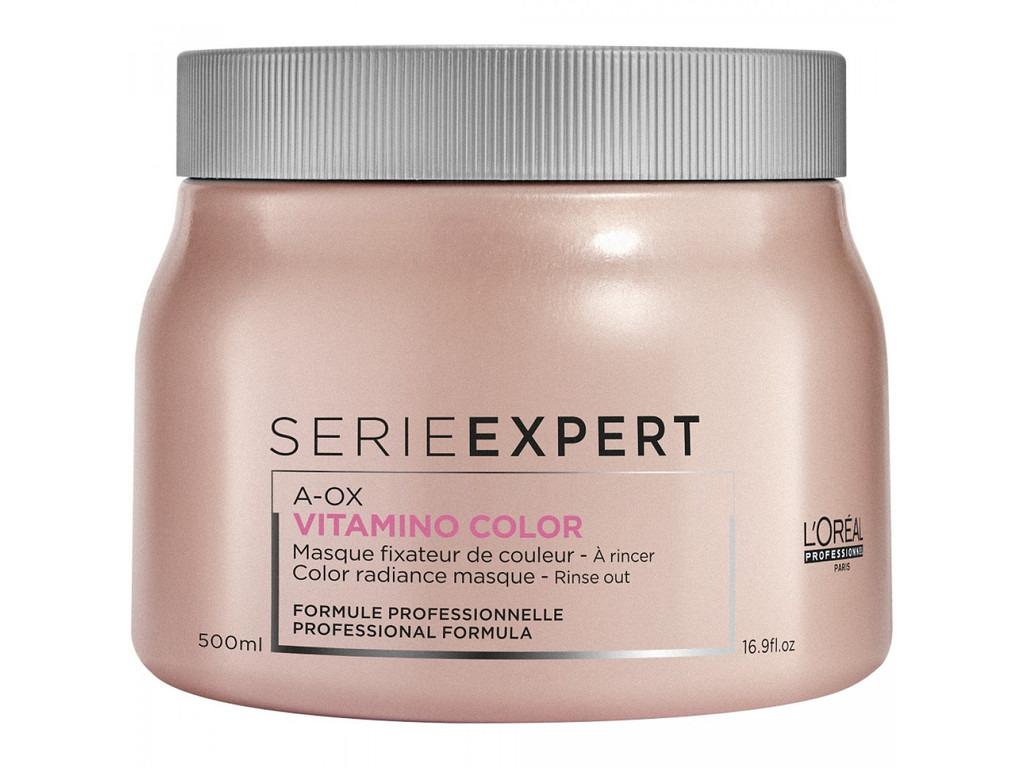 Masque  Vitamino Color 500ml S/E