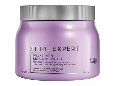 Masque Liss Unlimited 500ml S/E
