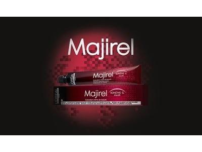 Pack de 24 Tubes de Majirel