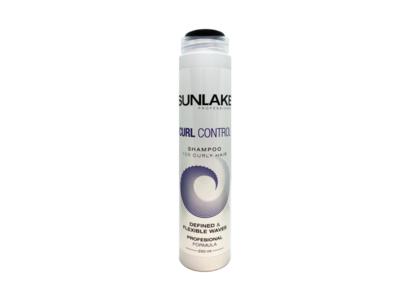 Shampoing Curl Control Sunlake 250ml
