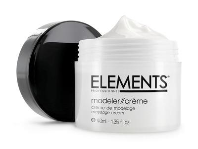 Crème de Modelage Nourrissante 40ml