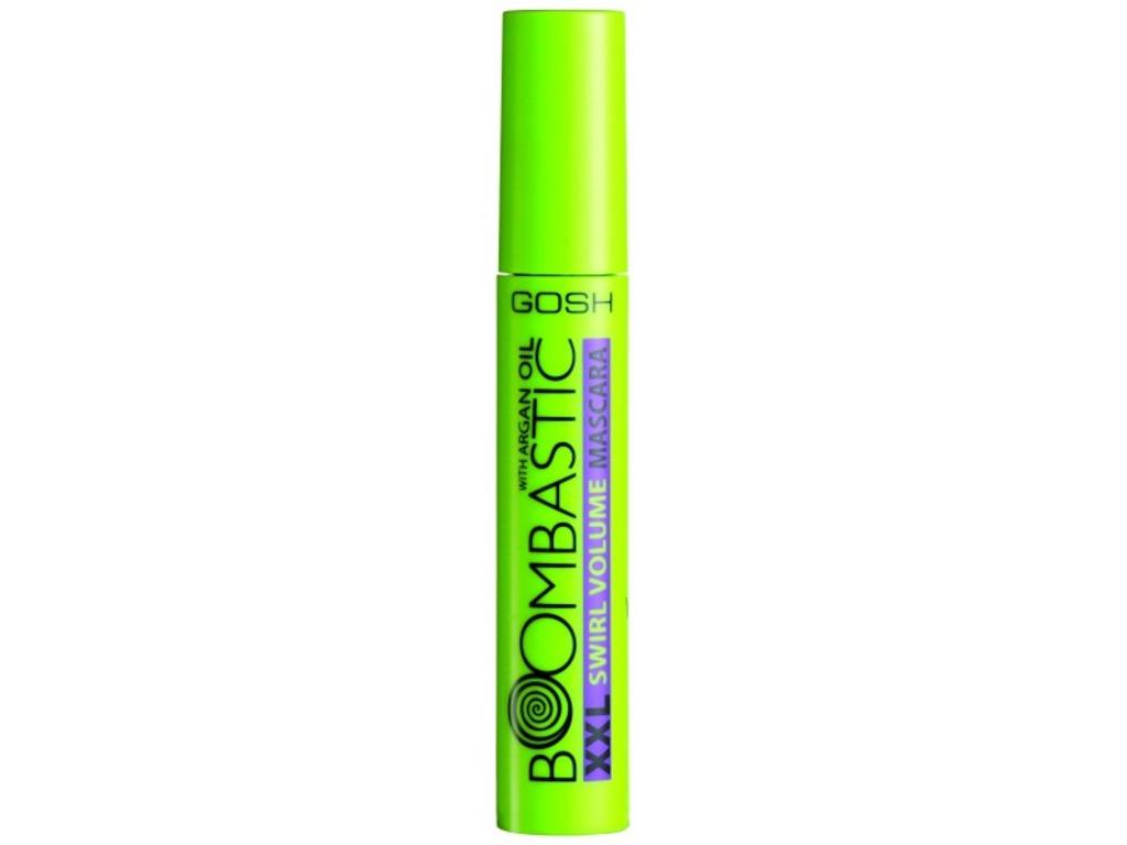 Mascara Boombastic Swirl Volume Gosh 13ml