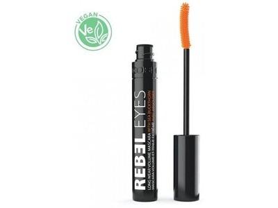 Mascara Rebel Eyes Noir Gosh 10ml