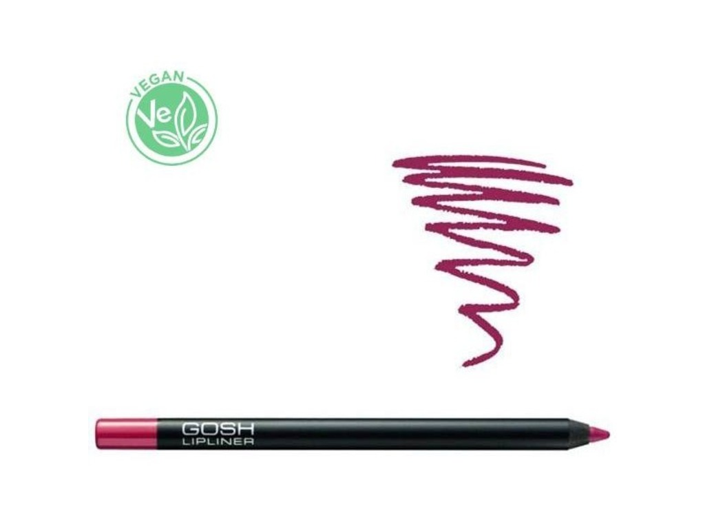 Lipliner waterproof Velvet Touch Simply Red Gosh  1,2g