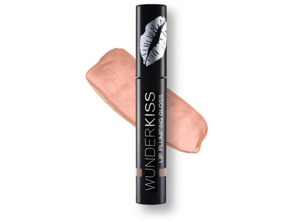 WUNDERKISS Gloss Lip Liner NUDE 4ml