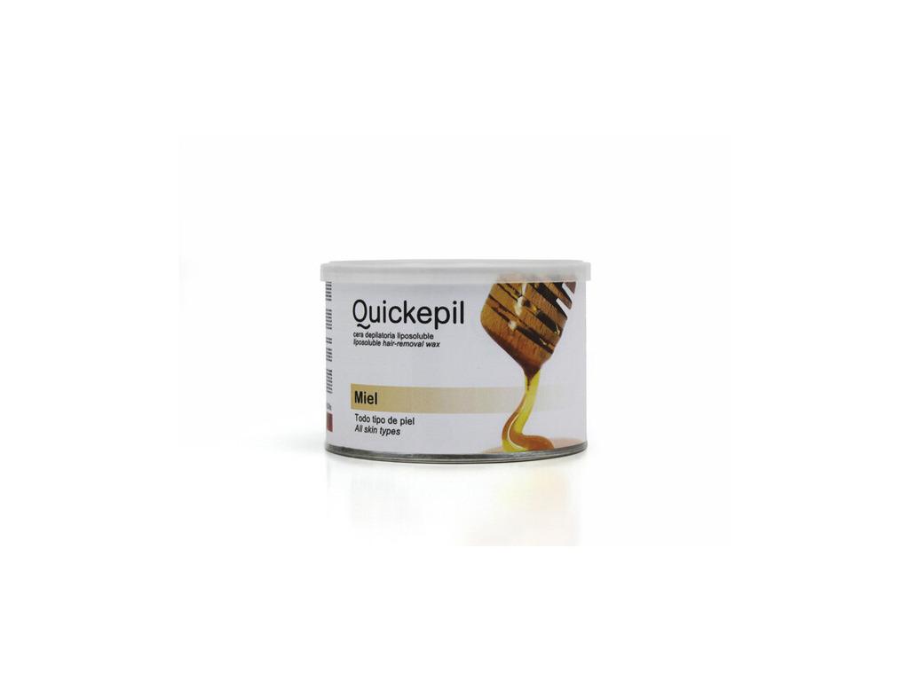 Cire Liposoluble Miel Quickepil 400ml
